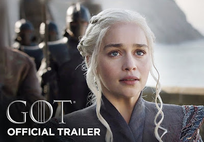 Watch The Exclusive Trailer of Game of Thrones Season 7 Already