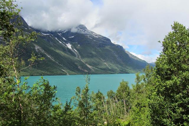 Noorwegen meer Lovat