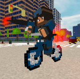 Game Android Police Block City Download
