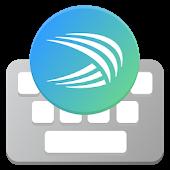 تطبيق SwiftKey Keyboard لوحة المفاتيح