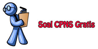 Pembahasan Soal CPNS TKB Bagian Keuangan