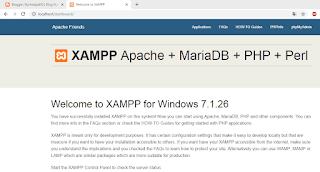 Tutorial Cara Upgrade PHP 5 Ke PHP 7 Dengan Mudah