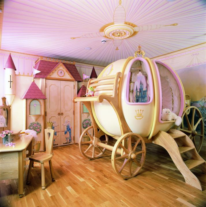 Amazing Beds: Simply Creative: Amazing Children's Beds