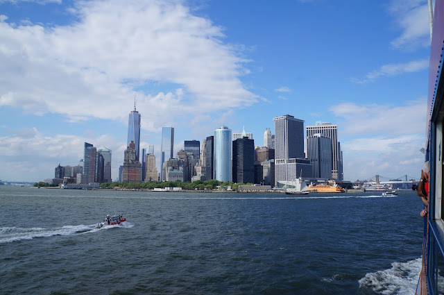 How to do New York on a budget and still have an amazing time!