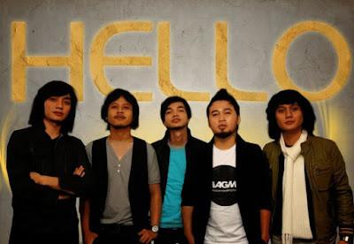 Download Kumpulan Lagu Hello Band Full Album Mp3