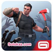 Zombie Anarchy War & Survival Mod Apk