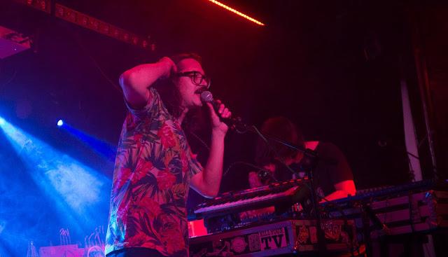 Magnus Imperial Club en la Sala Lopez 2018