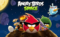 Angry Birds Space 1.1.0 Portable Full Serial Number