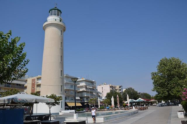 Dedeağaç, Yunanistan