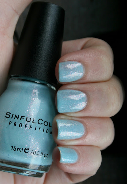 Sinful Colors - Cinderella