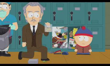 South Park Episodio 14x10 El origen
