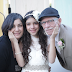 Cewek yang Hanya Berusia 11 Tahun Ternyata Pengantin di Pesta pernikahan. Kisah Dibalik Semua Ini Akan Membuat Anda Menangis