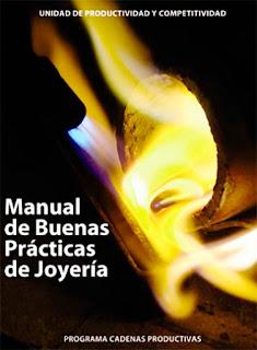 Manual de buenas practicas de joyeria - descargar gratis - geolibrospdf