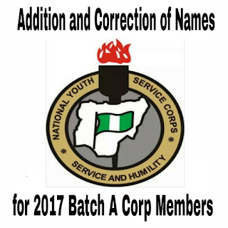 Image for NYSC Logo