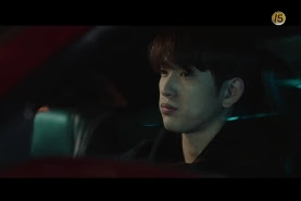 Sinopsis He Is Psychometric Episode 15 Part 2