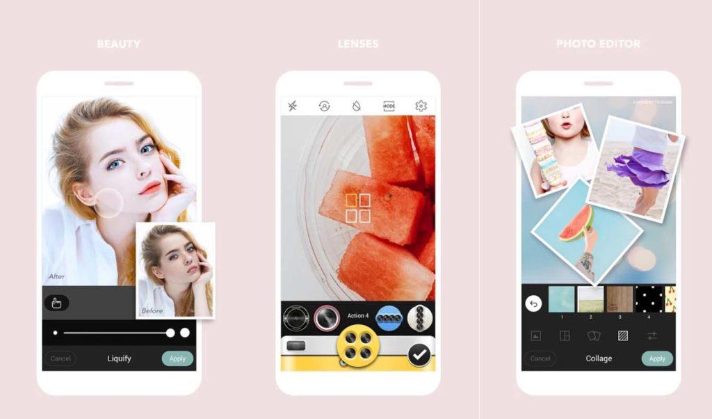 20 Aplikasi Kamera Android Terbaik 2018 10terbaik Com Tekno