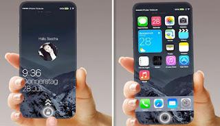 تسريب ايفون 2017 iphone