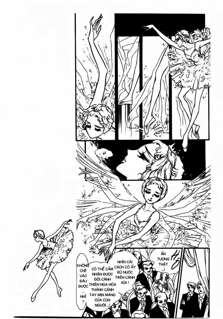 Swan - Vũ Khúc Thiên Nga Chap 41 - Next Chap 42