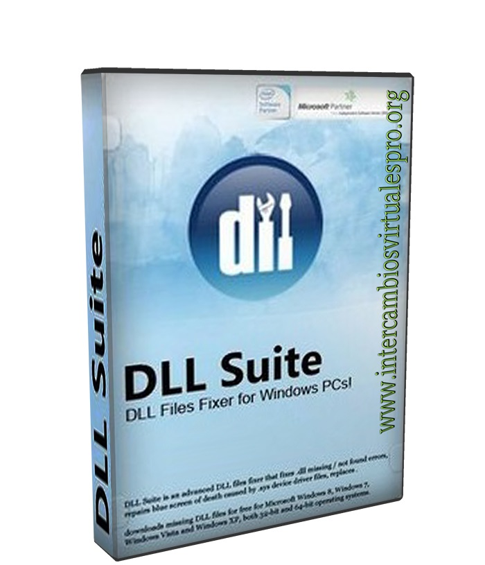 DLL Suite 9.0.0.13 poster box cover