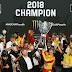 Joey Logano, nuevo campeón de la Monster Energy NASCAR Cup Series