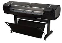 HP Designjet Z5200 Driver Download