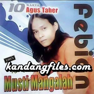 Febian - Katiko Cinto Musti Mangalah (Full Album)