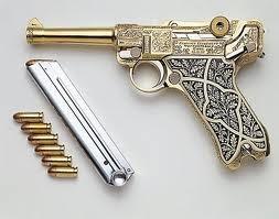 Armas Insólitas