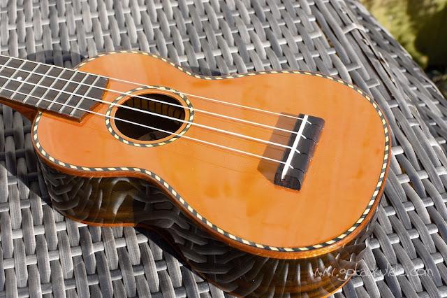 mainland soprano ukulele