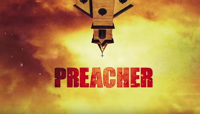 Los Lunes Seriéfilos Preacher
