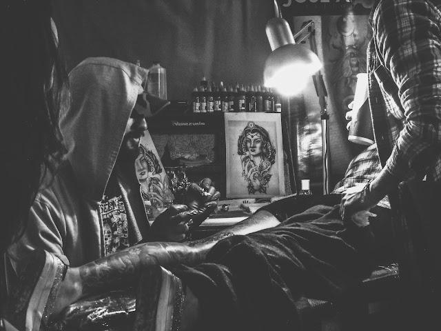 La Galería Tattoo Studio - Venezuela Expo Tattoo 2017