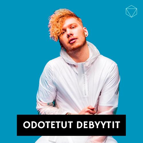 Spotify-soittolista