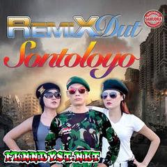 Remix Dut Sontoloyo (2015) Album cover