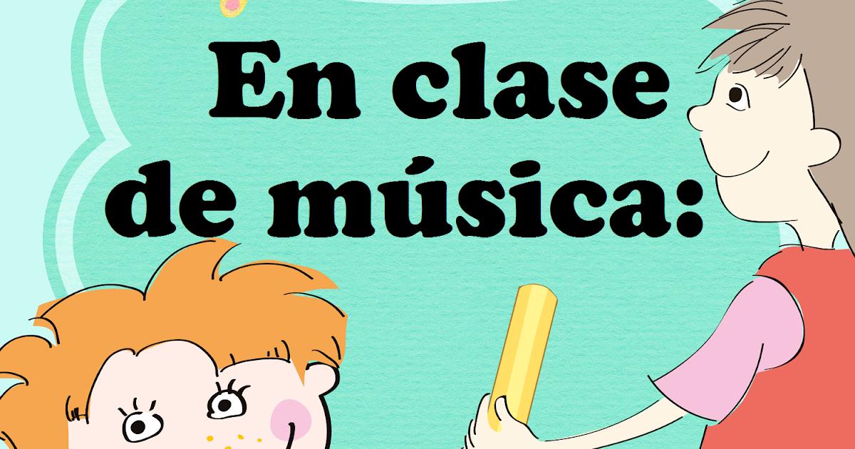 Normas en nuestra clase de m sica music ideas for En nuestra clase