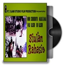 Siulan Rahasia (1977)