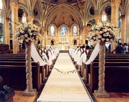 Matrimonio Simbolico In Chiesa : Matrimonio all aperto gli aspetti burocratici ristorante primerose