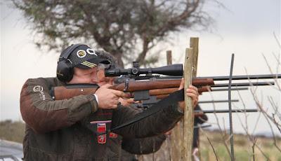 Cómo elegir un rifle de caza
