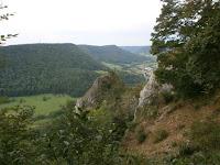 Qualitätsweg Felsenrunde (Löwenpfade) bei Bad Überkingen, Teil 2 von 3