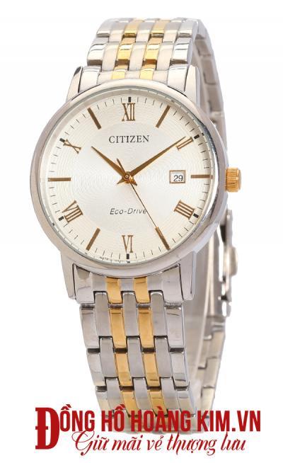 bán đồng hồ nam hiệu citizen