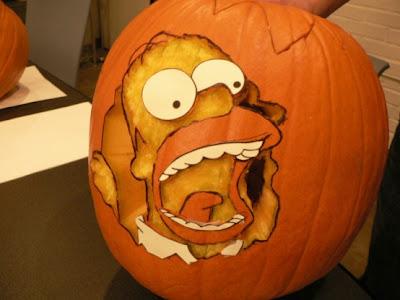 Resultado de imagen de fotos de calabazas para halloween