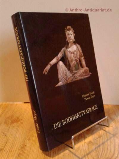 Meyer, Thomas: Die Bodhisattvafrage in der Geschichte der Anthroposophischen Gesellschaft