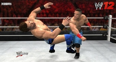 WWE 12 GamesOnly4U