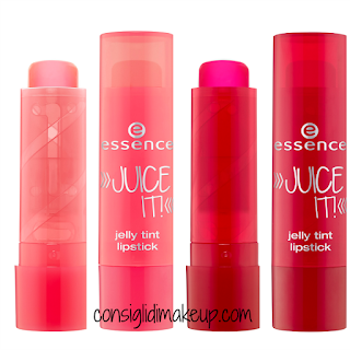 Preview: Limited Edition Juice It - Essence
