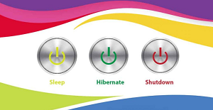 Explain Sleep vs Hibernate | Difference Between Sleep and Hibernate Full Detail