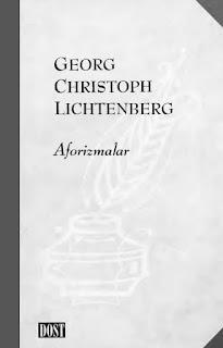 Georg Christoph Lichtenberg - Aforizmalar