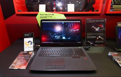 Tips Memilih Spek Laptop Untuk Gaming Yang Perlu Anda Ketahui