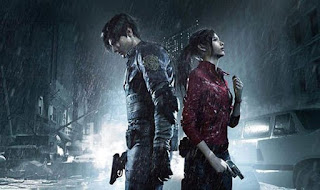 Resident Evil 2 offline game for pc