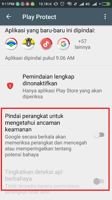 6 Langkah Cara Download Lucky Patcher