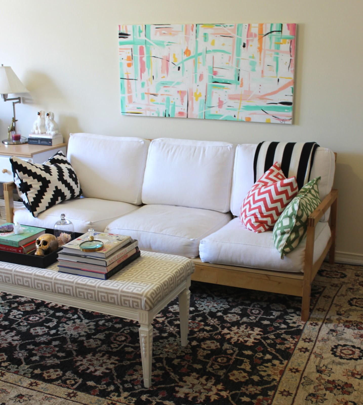 Diy Disine Interier: Tiffany Leigh Interior Design: DIY