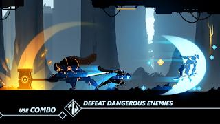 Overdrive - Ninja Shadow Revenge v0.2 Mod