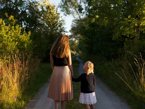 "Breaking Free from ""Supermom"" Mentality"